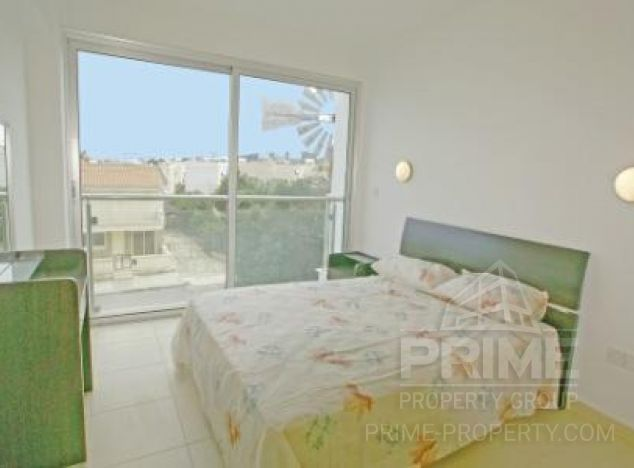 Cyprus property, Apartment for holiday rent ID:3082