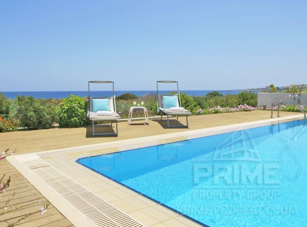 Cyprus property, Villa for holiday rent ID:3086