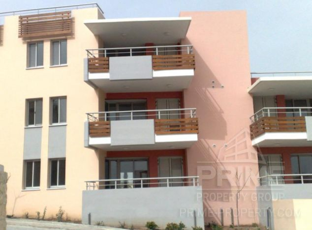 Cyprus property, Apartment for sale ID:309