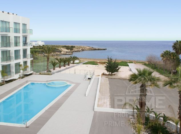 Cyprus property, Apartment for holiday rent ID:3104