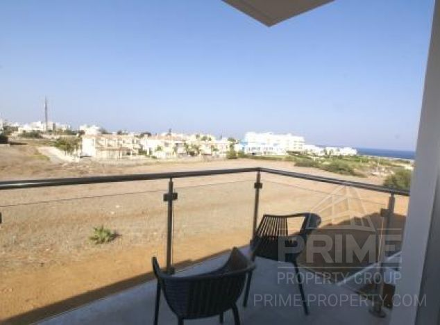 Cyprus property, Apartment for holiday rent ID:3114