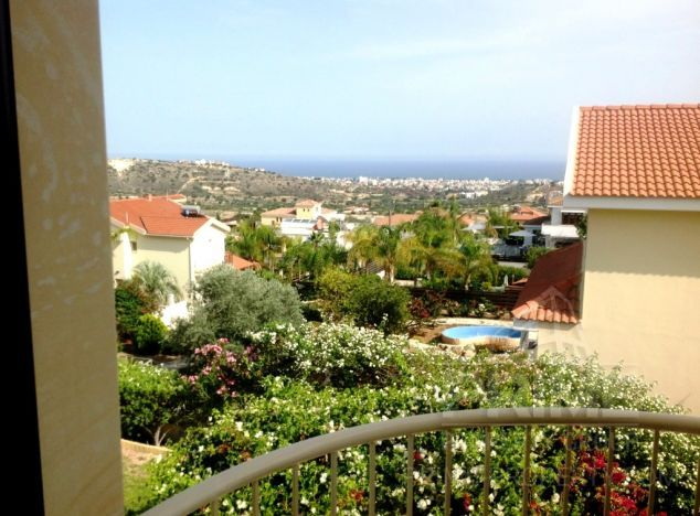 Cyprus property, Villa for sale ID:3116