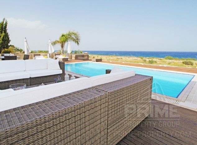 Cyprus property, Villa for holiday rent ID:3120