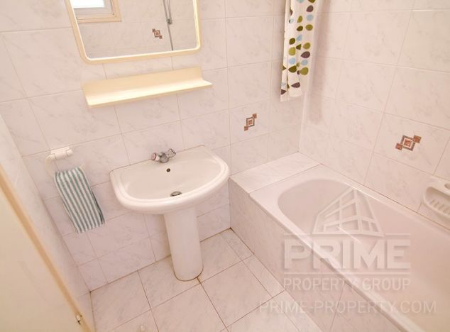 Cyprus property, Apartment for sale ID:3122
