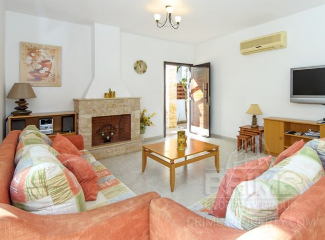 Cyprus property, Villa for holiday rent ID:3124