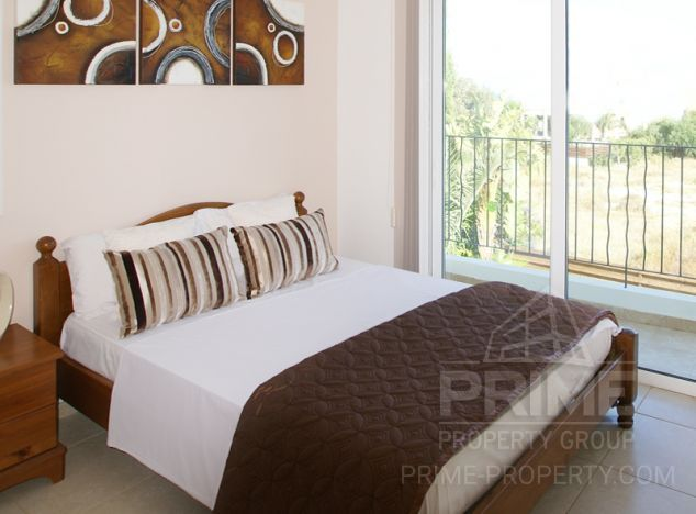Cyprus property, Villa for holiday rent ID:3127