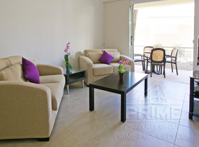 Cyprus property, Apartment for holiday rent ID:3129