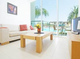 Cyprus property, Apartment for holiday rent ID:3131