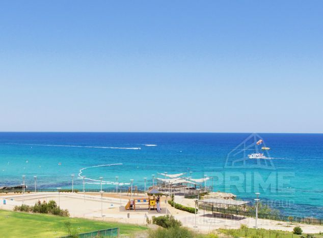 Cyprus property, Apartment for holiday rent ID:3132