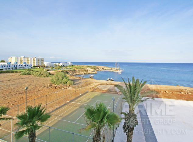 Cyprus property, Apartment for holiday rent ID:3133