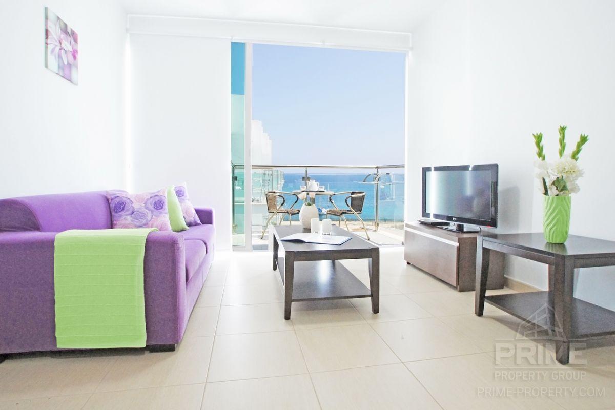 Предложение № 3133 - Protaras, Apartment  м2