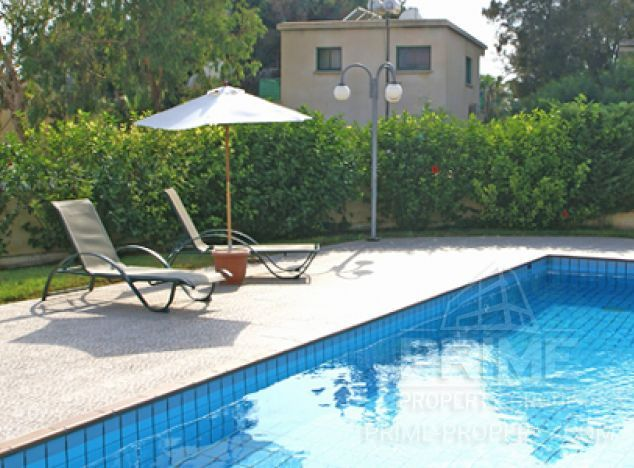 Cyprus property, Apartment for holiday rent ID:3134