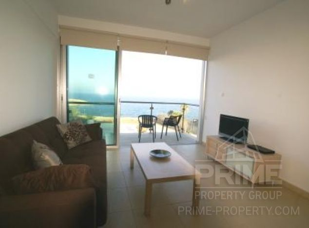 Cyprus property, Apartment for holiday rent ID:3136