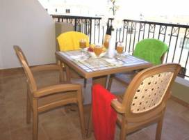 Cyprus property, Apartment for holiday rent ID:3137
