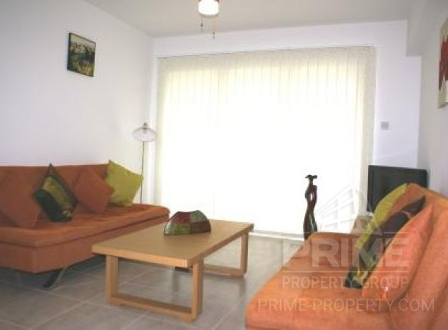 Cyprus property, Apartment for holiday rent ID:3140