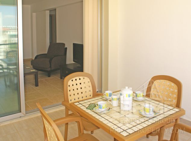Cyprus property, Apartment for holiday rent ID:3141