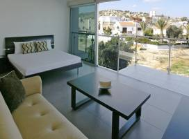 Cyprus property, Apartment for holiday rent ID:3142
