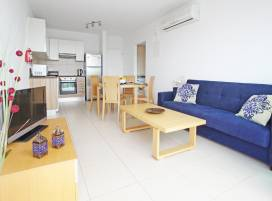 Cyprus property, Apartment for holiday rent ID:3143