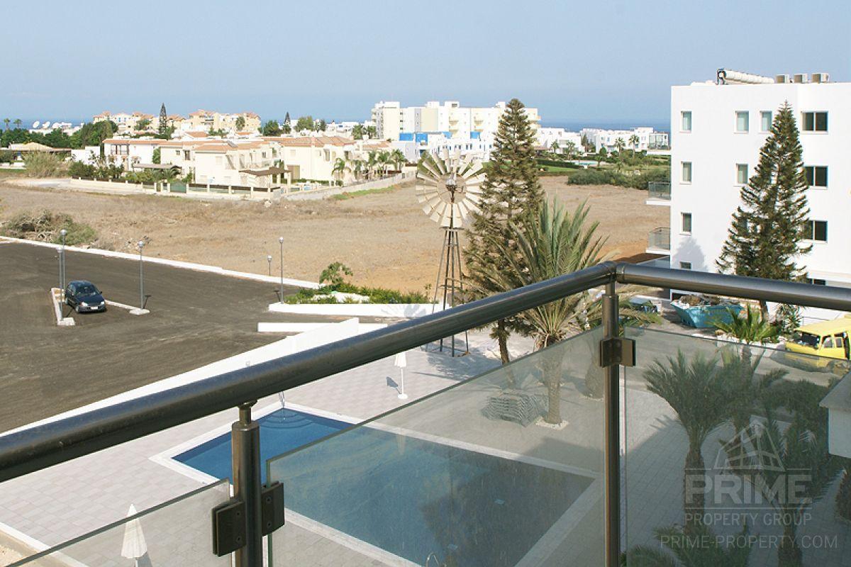 Предложение № 3144 - Protaras, Apartment  м2
