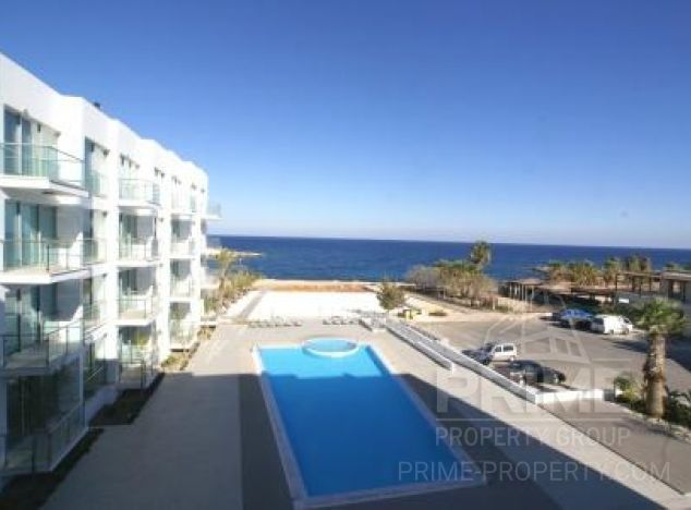 Cyprus property, Apartment for holiday rent ID:3145