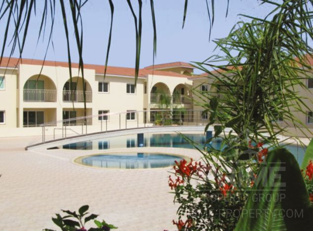 Cyprus property, Apartment for holiday rent ID:3146