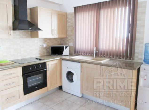 Cyprus property, Apartment for holiday rent ID:3147