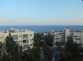 Property in Cyprus, Apartment for sale ID:3148
