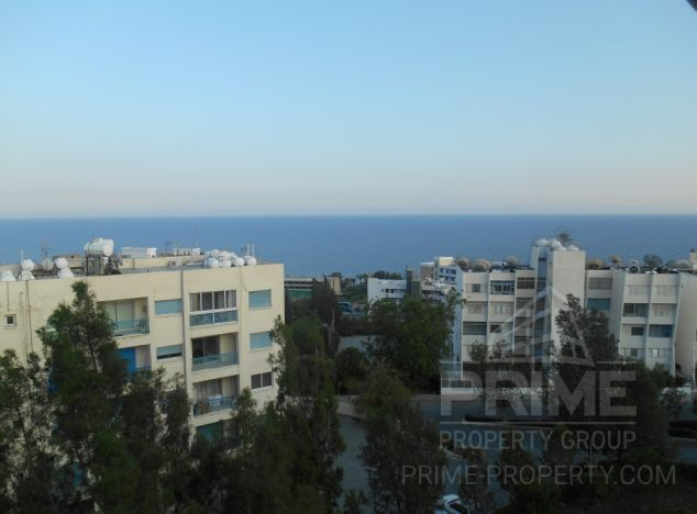 Cyprus property, Apartment for sale ID:3148