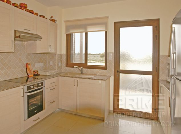 Cyprus property, Villa for holiday rent ID:3151