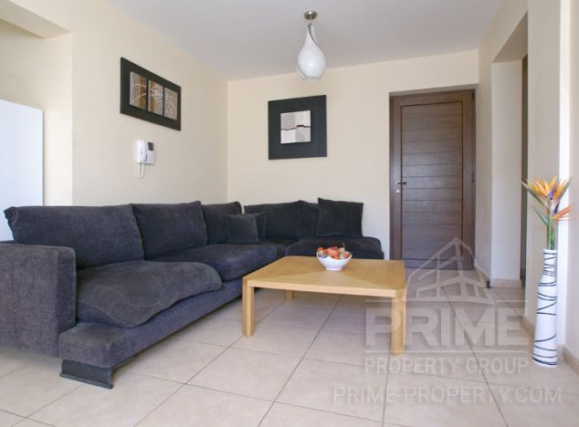 Cyprus property, Apartment for holiday rent ID:3152