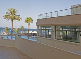 Cyprus property, Apartment for holiday rent ID:3158