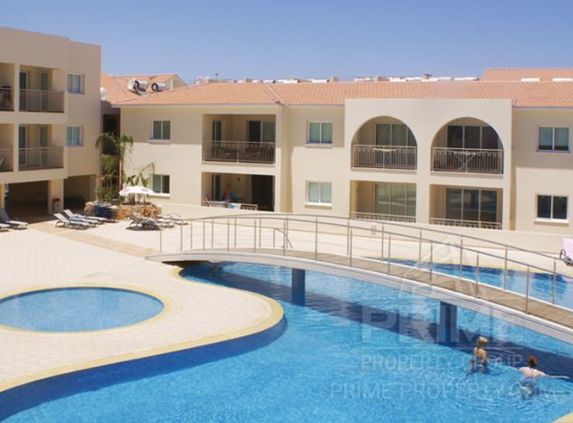 Cyprus property, Apartment for holiday rent ID:3159