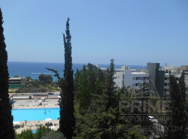 Cyprus property, Apartment for sale ID:3160