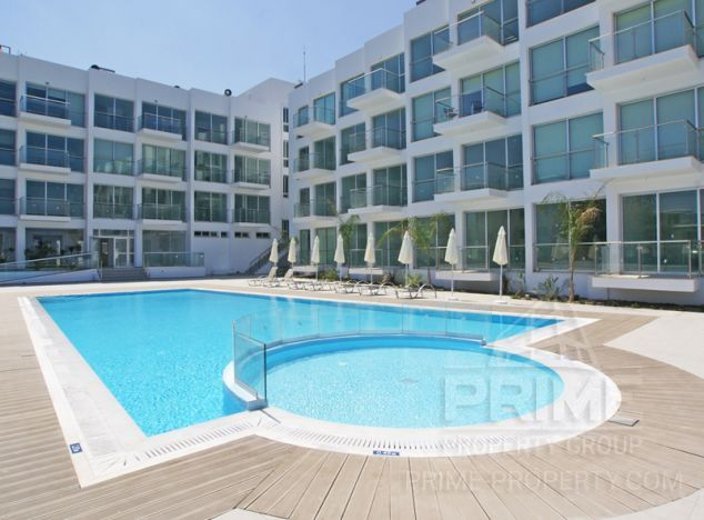Cyprus property, Apartment for holiday rent ID:3164