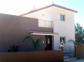 Cyprus property, Villa for sale ID:3165