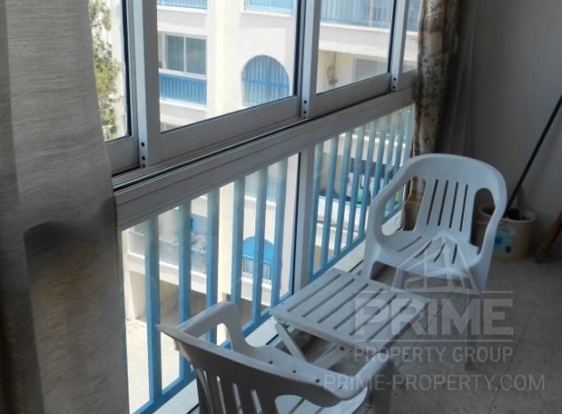 Cyprus property, Apartment for sale ID:3166
