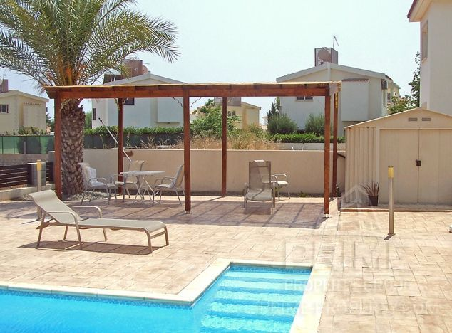 Cyprus property, Villa for holiday rent ID:3167