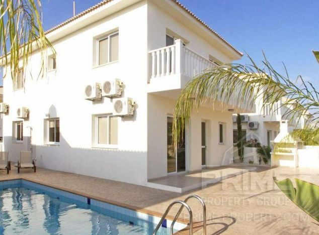 Cyprus property, Villa for holiday rent ID:3169