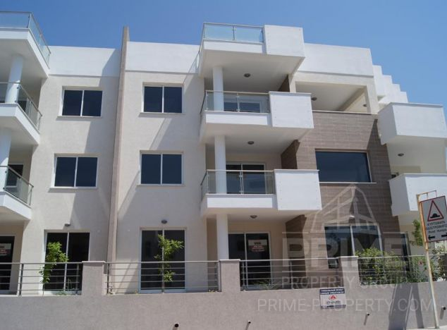 Cyprus property, Apartment for sale ID:317