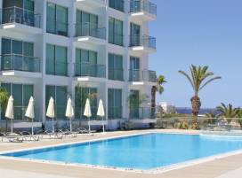 Cyprus property, Apartment for holiday rent ID:3170