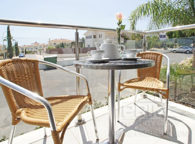 Cyprus property, Apartment for holiday rent ID:3172