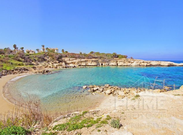 Cyprus property, Villa for holiday rent ID:3176