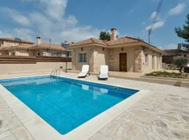 Cyprus property, Villa for sale ID:3177