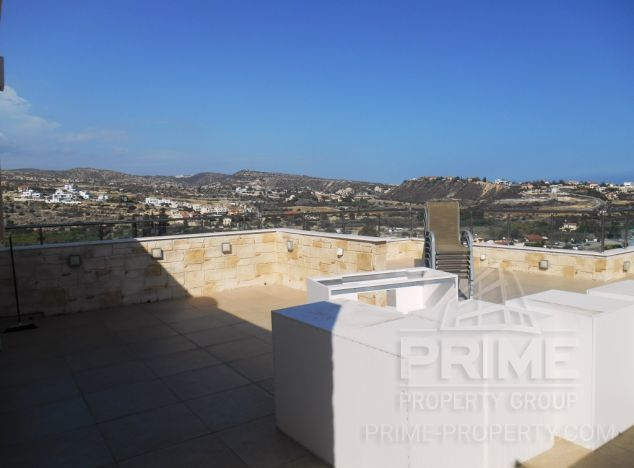 Cyprus property, Apartment for sale ID:3180