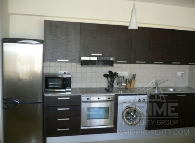Cyprus property, Apartment for sale ID:3181