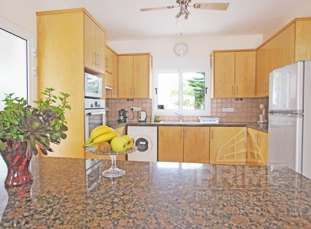 Cyprus property, Villa for holiday rent ID:3182