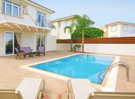 Cyprus property, Villa for holiday rent ID:3183