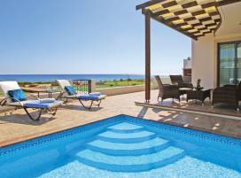 Cyprus property, Villa for holiday rent ID:3187