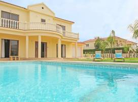 Cyprus property, Villa for holiday rent ID:3189