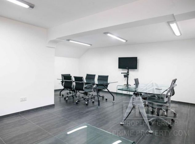 Cyprus property, Office for rent ID:3190